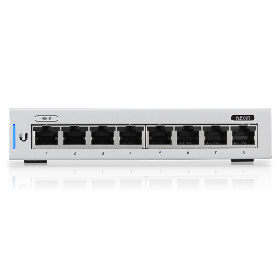 Ubiquiti UniFi Switch 8 - US-8