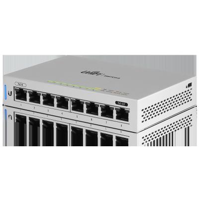 Ubiquiti UniFi Switch 8 - US-8