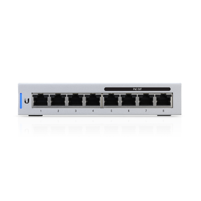 Ubiquiti UniFi Switch 8 - US-8-60W