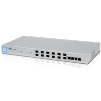 Ubiquiti UniFi Switch 16 - US-16-XG