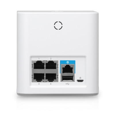 Ubiquiti AmpliFI HD - Set