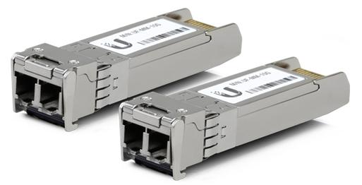 Ubiquiti UFiber - UF-MM-10G - 2er Pack