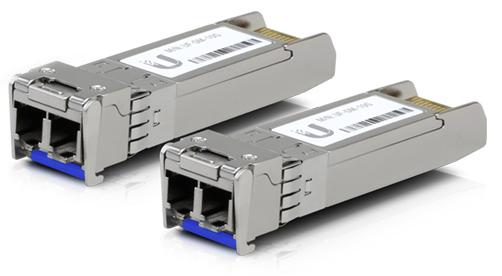 Ubiquiti UFiber - UF-SM-10G - 2er Pack