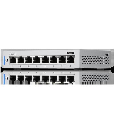 Ubiquiti UniFi Switch 8 - 5er Pack - US-8-5