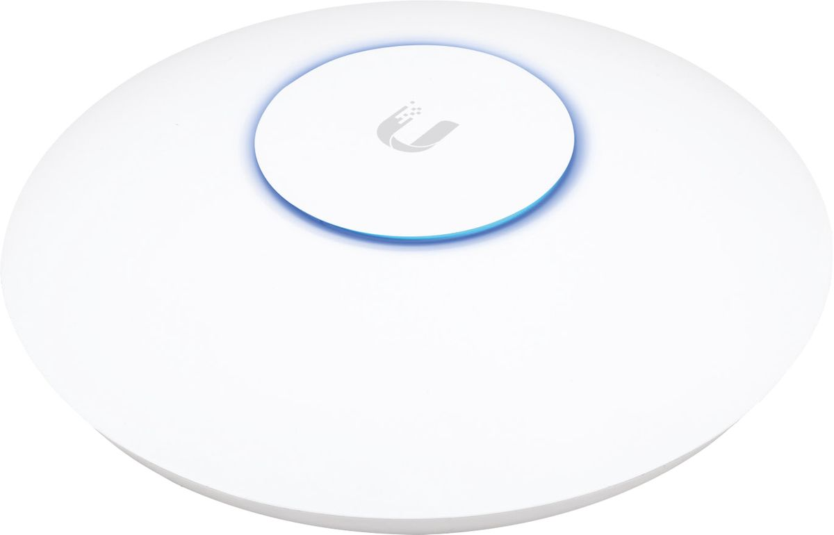 Ubiquiti UniFi UAP AC HD - 5er Pack