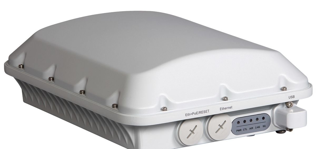 Ruckus Wireless ZoneFlex T610