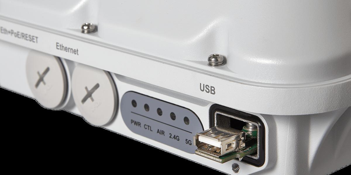 Ruckus Wireless ZoneFlex T610 Unleashed