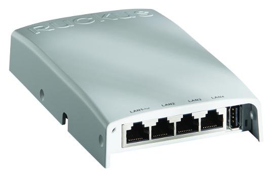 Ruckus Wireless ZoneFlex H510