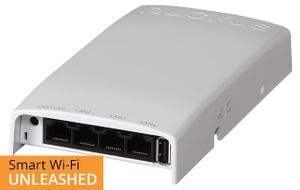 Ruckus Wireless ZoneFlex H510 Unleashed