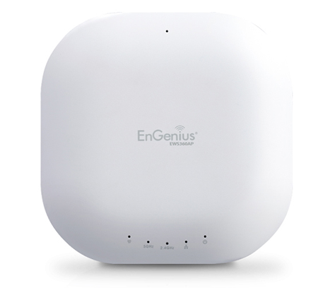 EnGenius Indoor AC Access Point - EWS360AP - B-Ware