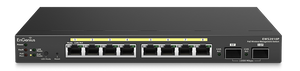 EnGenius 8-Port Switch - EWS2910P