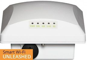 Ruckus Wireless ZoneFlex T301s Unleashed