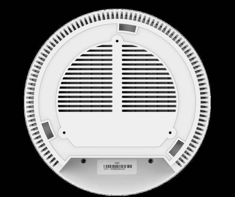 Grandstream Indoor AC Access Point - GWN7600 + POE Injektor BUNDLE