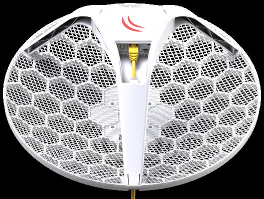 MikroTik Light Head Grid - LHG XL HP5
