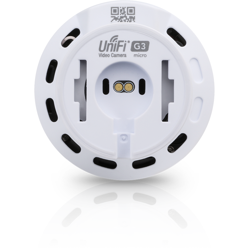 Ubiquiti UniFi Micro Video Kamera 1080p - UVC-G3-MICRO