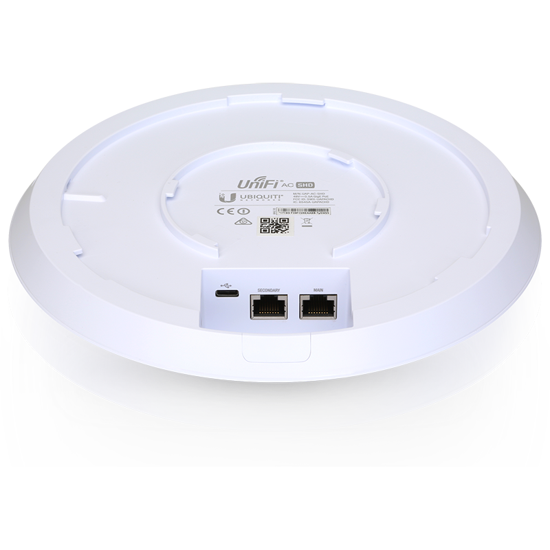Ubiquiti UniFi AC SHD - 5er Pack