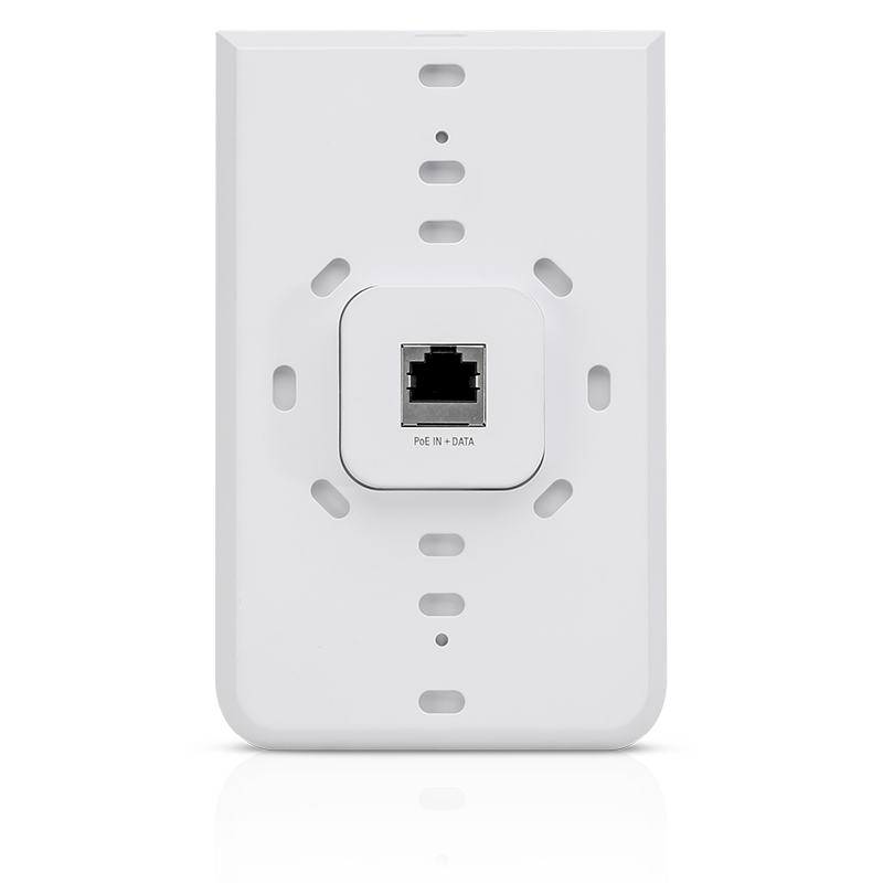 Ubiquiti UniFi AC IN-WALL PRO - 5er Pack