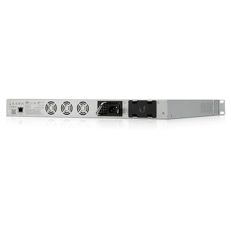 Ubiquiti UniFi Switch 48 Port L2 PoE - US-L2-48-POE
