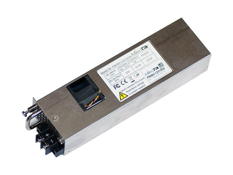 MikroTik Hot Swap - PW48V-12V150W - CCR1072 Netzteil