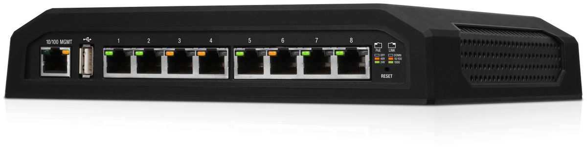 Ubiquiti EdgeSwitch 16 XP - ES-16XP