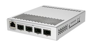 MikroTik Cloud Router Switch - CRS305-1G-4S+IN
