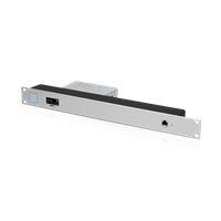 Ubiquiti UniFi Cloud Key G2 Rack Mount - CKG2-RM