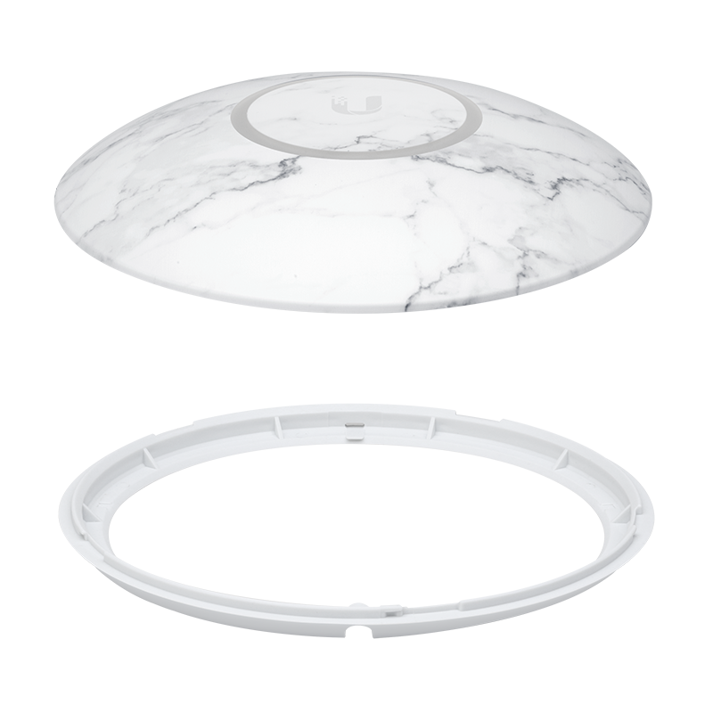 Ubiquiti UniFi Cover Marmor - nHD-Cover-Marble