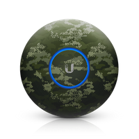 Ubiquiti UniFi Cover Camouflage - nHD-Cover-Camo