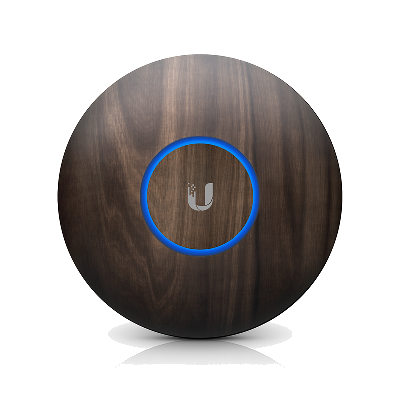 Ubiquiti UniFi Cover Holz - nHD-Cover-Wood