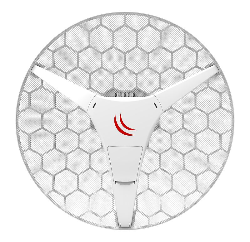MikroTik Light Head Grid - LHG 5 ac - B-Ware