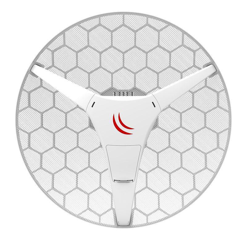 MikroTik Light Head Grid - LHG 5 ac - B-Ware