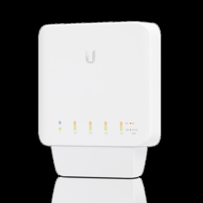 Ubiquiti UniFi Switch Flex - USW‑Flex