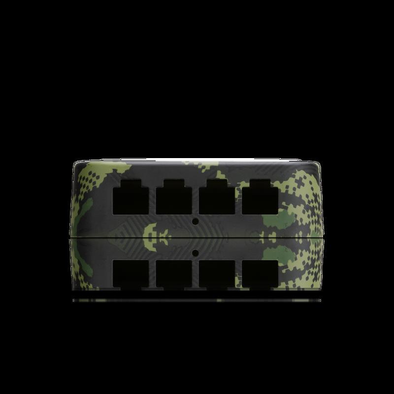 Ubiquiti UniFi In-Wall HD Cover Camouflage - IW-HD-CF