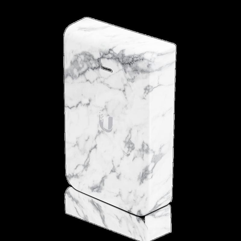 Ubiquiti UniFi In-Wall HD Cover Marmor - IW-HD-MB