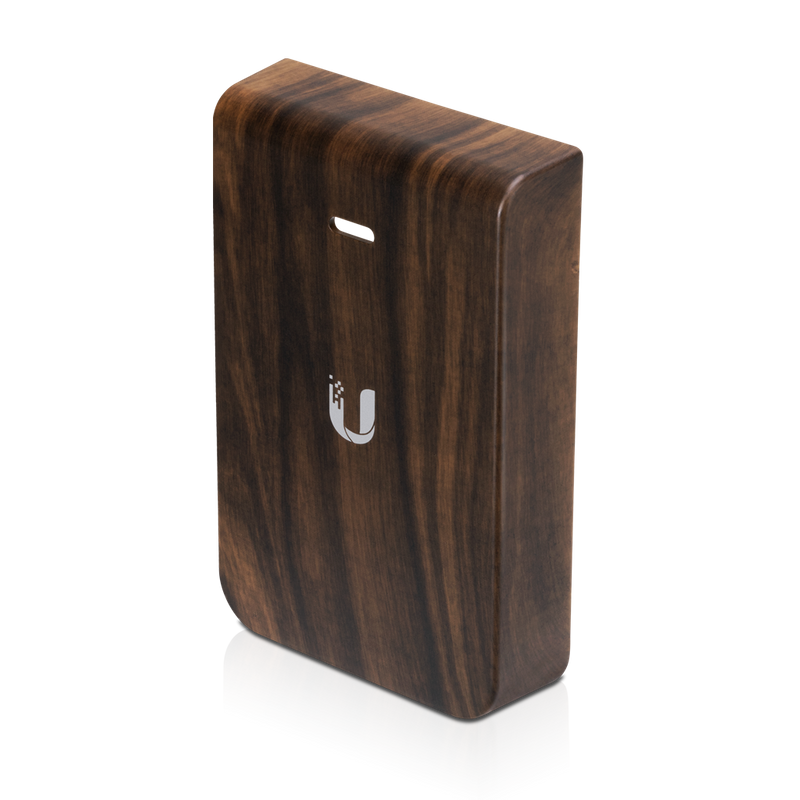 Ubiquiti UniFi In-Wall HD Cover Holz - IW-HD-WD