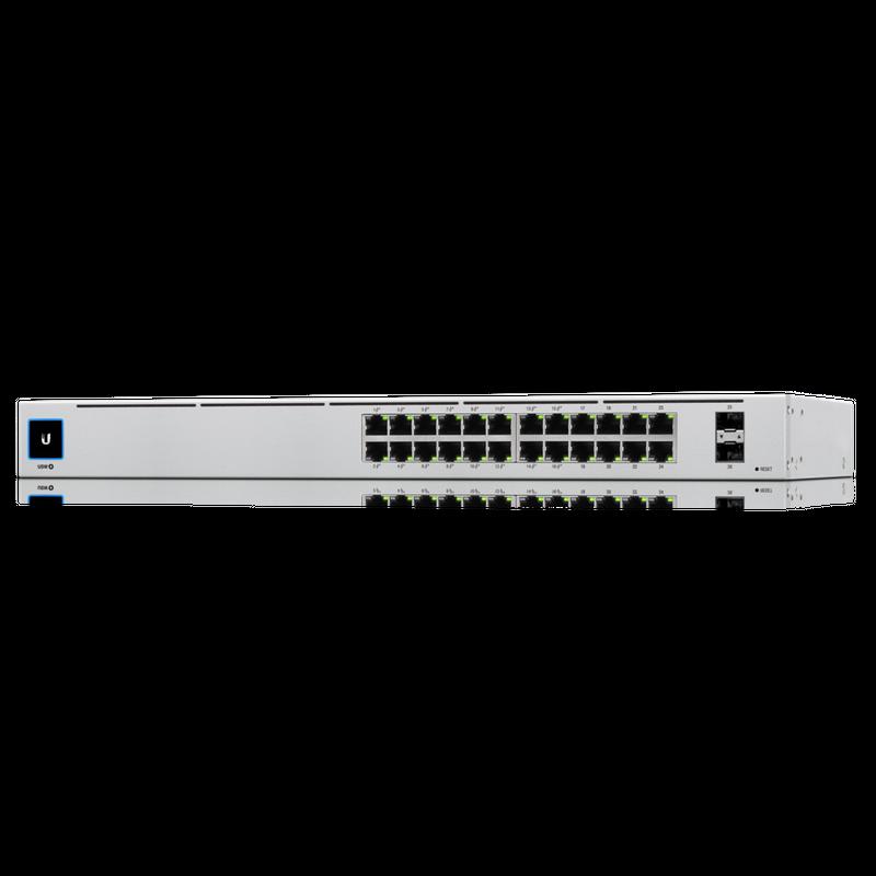 Ubiquiti UniFi Switch 24 Gen2 - USW-24-POE