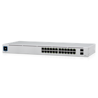 Ubiquiti UniFi Switch 24 Gen2 - USW-24-POE