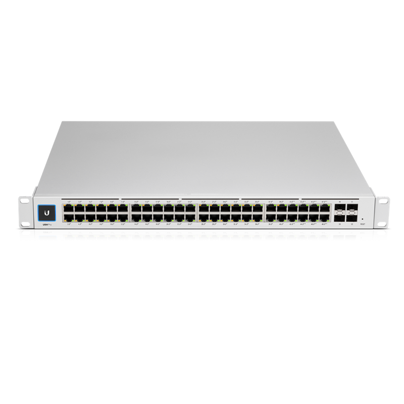 Ubiquiti UniFi Switch Pro 48 Gen2 - USW-Pro-48-POE