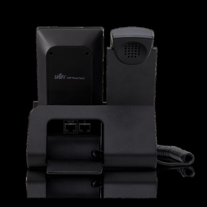 Ubiquiti UniFi VoIP Telefon Gen2 - UVP-TOUCH