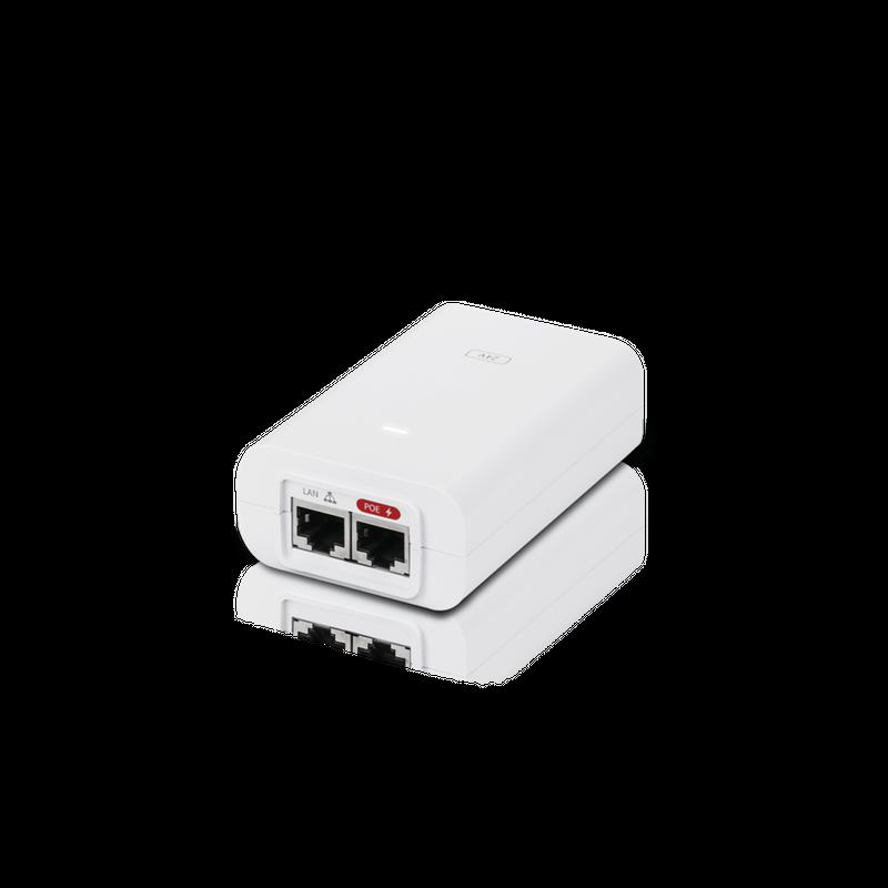 Ubiquiti PoE-24 Netzteil weiß - POE-24-24W-5P - 5er Pack