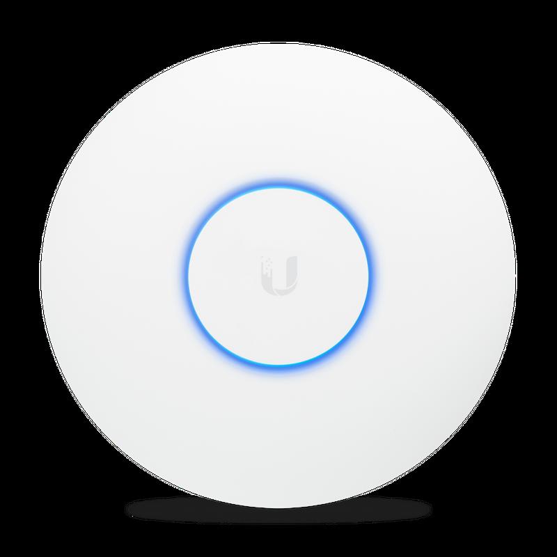 Ubiquiti Surveillance + WiFi Pack