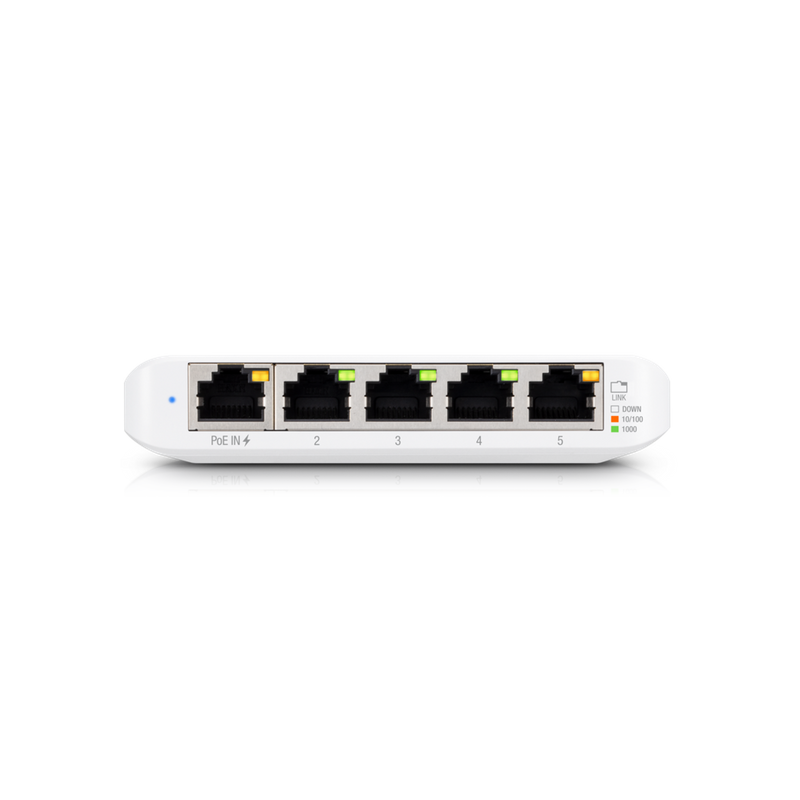 Ubiquiti UniFi Switch Flex Mini - USW-Flex-Mini
