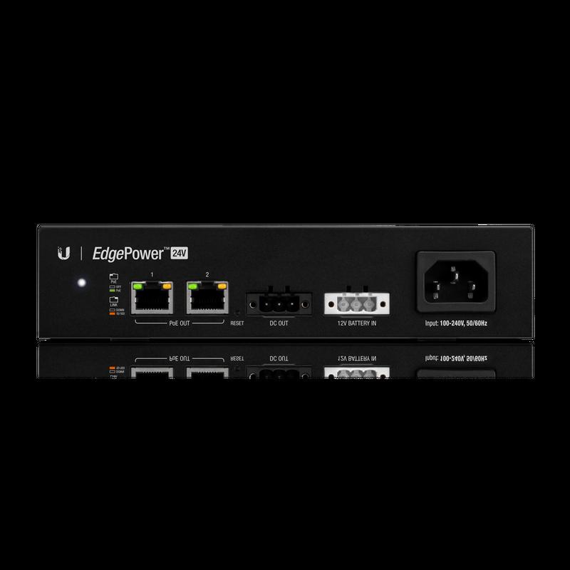 Ubiquiti EdgePower 24V 72W - EP-24V-72W - B-Ware