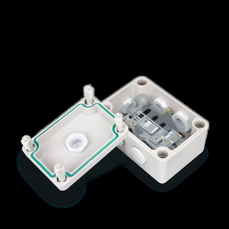 RAK LoRaWAN Outdoor Universal Sensor - RAK7205