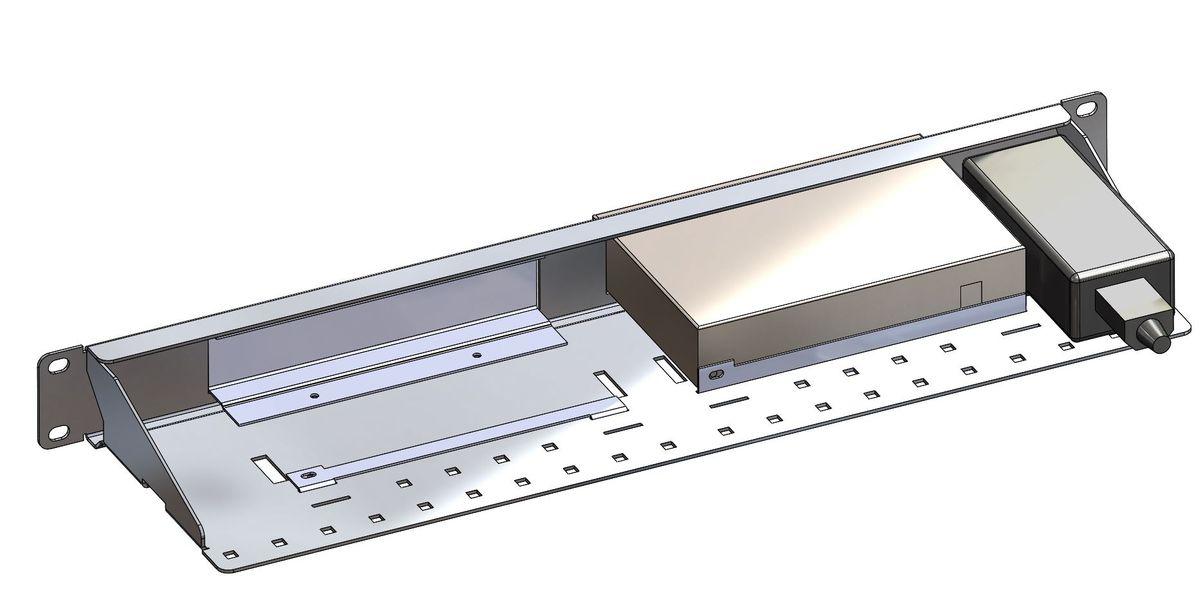 Ubiquiti Rackmount Kit US-8 / US-8-60W - B-Ware