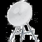 Ubiquiti 30dB Rocket Dish 2x2 MiMo Airmax Antenne, RD-5G30