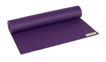 Jade Travel Yoga Matte, 3mm extra lang 188 cm  – Bild 1