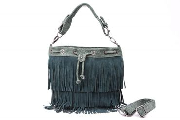 Handtasche, Damentasche Tilde Kuba Farbe: Tundra
