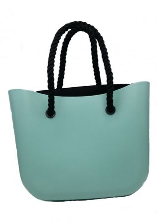 "City Bag ""Urban Turquoise""  – Bild 2"