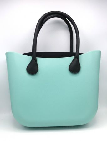 "City Bag ""Urban Turquoise""  – Bild 1"